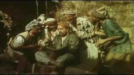 Гляди веселей. 1 серия. Вор из Багдада.
