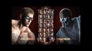 Mortal Kombat 9 All Fatalities [hd] [2015] (mortal kombat )