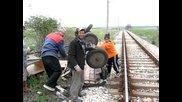 mangali spirat vlak 2