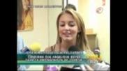 Angelique Boyer es la nueva Teresa
