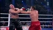 Кубрат Пулев бие Александър Устинов - Такъв Бой не сте Виждали - Бокс - Луди Работи - Яко е - Vbox7