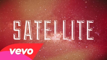 Nickelback - Satellite (lyric Video)