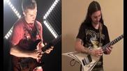 Canon Rock 2013 - Cole Rolland Ft. Eric Calderone [guitar Remix] Hd