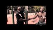 Ghetto Workout 2011 (street Fitness Motivation)