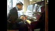 Slipknot - Vermillion (stoynov666 Piano)
