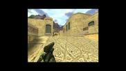 Counter Strike frags #3