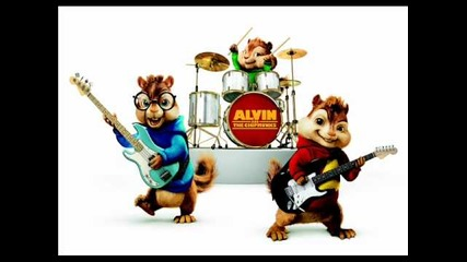 The Chipmunks Sing 21st Century Breakdown By Green Day