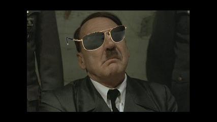 Gangnam Style by Hitler