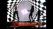 eason Brad Lewis - The X factor Bulgaria 2011 - Live Show 25.10.2011 - Rihanna - Mаn Down.