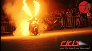 Dcb @ Fair Moto Show 2012 by Katana team videos