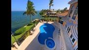 Fine French-inspired Estate in Longboat Key, Florida