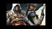 Assassin's Creed 4 Black Flag Features Aveline!