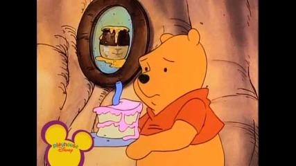 Винни Пух.внеочередной день рождения.4 сезон 9 серия.