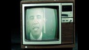 Lowkey ft Lupe Fiasco, M1 (dead Prez) & Black The Ripper - Obama Nation