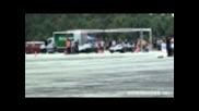 Konigsegg Ccxr vs Toyota Supra - 1 Mile