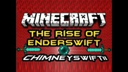 Minecraft: The Rise of Enderswift S2e2