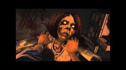 The Walking Dead - Walkthrough - Епизод 2 w/ Creeper