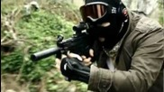 Call of Duty - Takedown Mw3 Live Action   Short Film