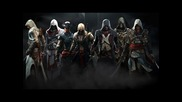 The History of Assassin's Creed 2007-2014