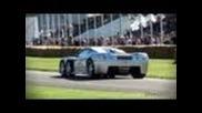 Супер Автомобил с Шест гуми -covini C6w