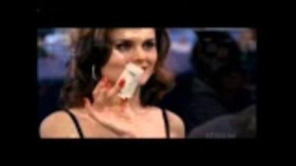 Bones - Brennan Booth Tik Tok dance