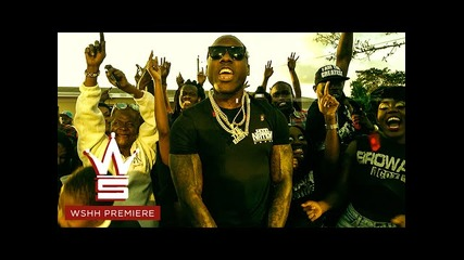 """Ace Hood """"no More Mr. Nice Guy"""" (wshh Premiere - Official Music Video)"""