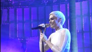 Jessie J - Thunder (hd) - Roundhouse - 23.09.13