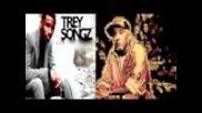 * New - 2011 * Trey Songz ft. Eminem - If I Die Tonight ( Music video )