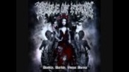 Cradle of Filth - Darkly, Darkly, Venus Aversa - Retreat of the Sacred Heart