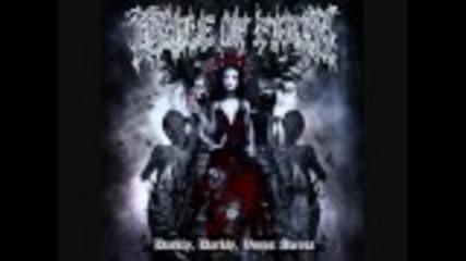 Cradle of Filth - Darkly, Darkly, Venus Aversa - Retreat of the Sacred Heart