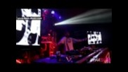 !!! Dubstep Power !!! Reso @ Steez Promo's Spring Massive 2011