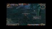 Last Chaos - Lvl 165 Rogue and Ns Pvp