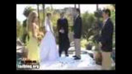Най-яката сватба !