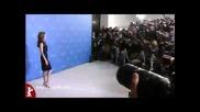 Photo Call Angelina Jolie in Berlinale 2012