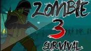 Zombie Survival - Ep 3 - Bulgarian Party