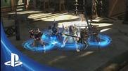God of War: Ascension - Poseidon God Trailer