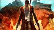 My Gameplay Devil May Cry kill boss Bob