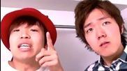 Beatbox Game-hikakin vs Daichi