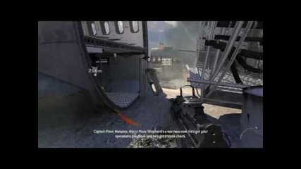 Call of Duty: Modern Warfare 2 Walkthrough - Mission#16