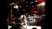 Cavalera Conspiracy - Troops Of Doom [live - 2011-06-14, Stodo