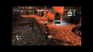 Assassins Creed Revelations  Мултиплеър геймплей 8  Antioch Dusk - Manhunt   - Сезон 2
