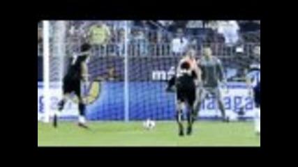 Cristiano Ronaldo - Real Madrid 2010-2011 Hd by Vanya Bruntsvik