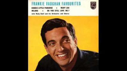 Frankie Vaughan - Tweedle Dee ( 1955 )