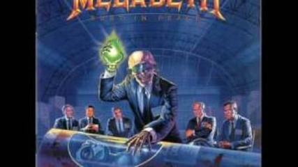 Megadeth - hangar 18