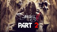 The Darkness 2 Walktrough Part 2 [христо]