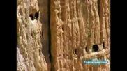Шамбала - Cвященные пещеры - Буддизм - Бон-по