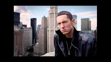 Eminem-say goodbye