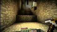 Minecraft Survival #2 - Скука ;д