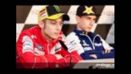 Valentino Rossi - Ducati 2011