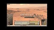 Rome 2 - Mb battle - Ancient Warrior - 1v1 - #2